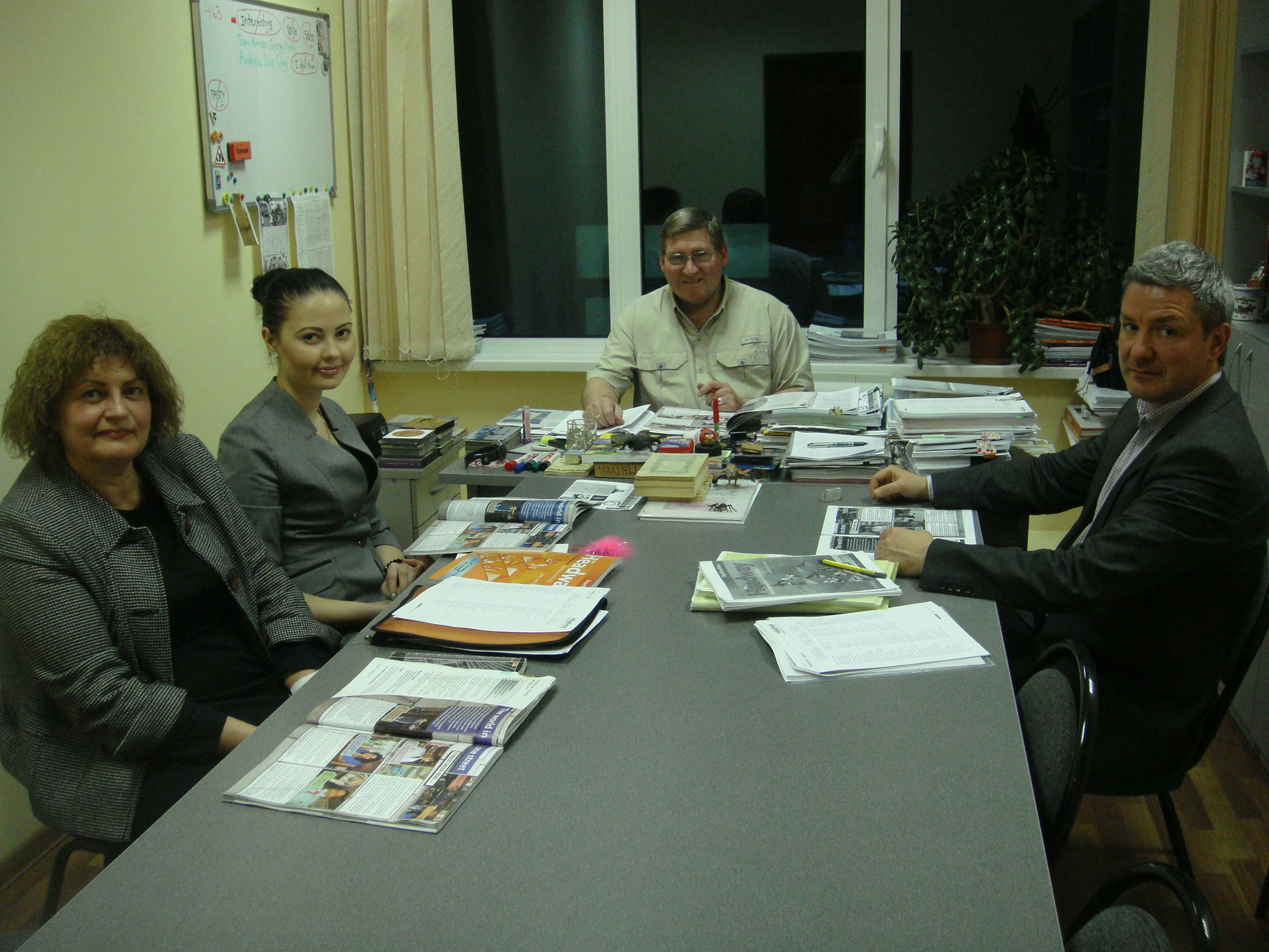 Обучение английскому языку в Ростове-на-Дону фото (4)