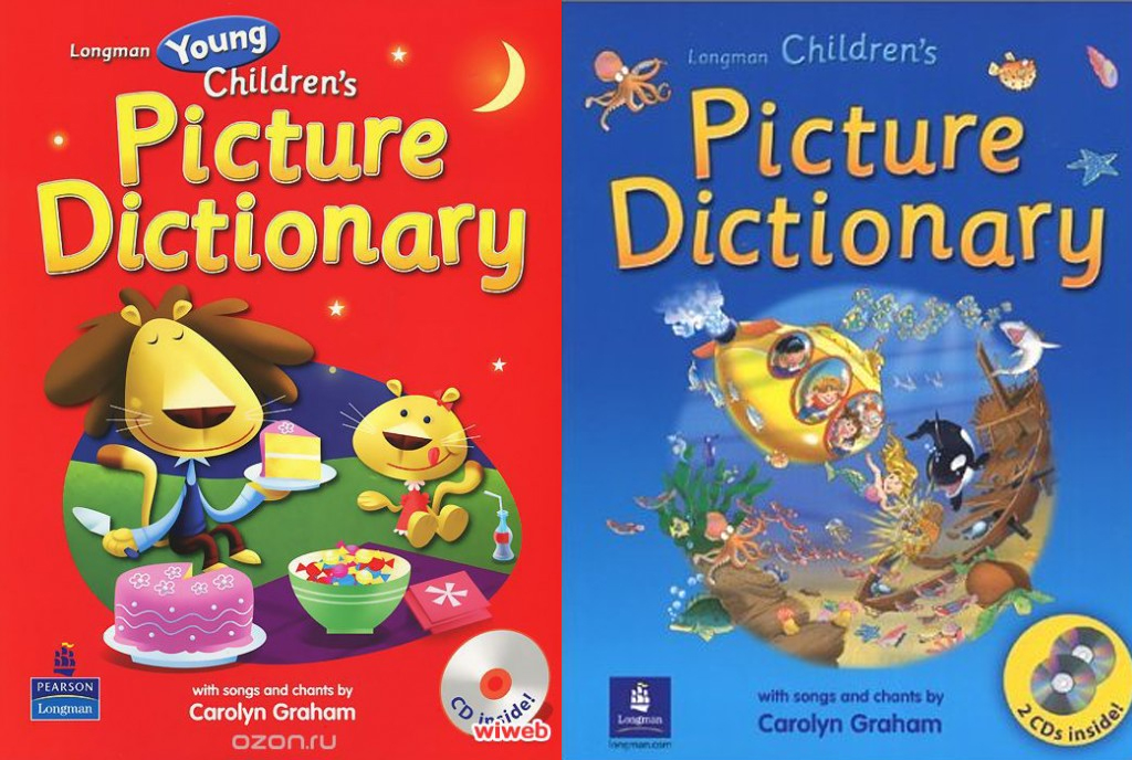 Picture Dictionary2
